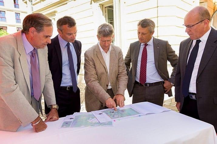 Projet Loumbila : la SMEG officialise son soutien à la Croix-Rouge monégasque
