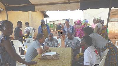 La capitalisation de l'expérience : un enjeu de taille dans le domaine humanitaire
