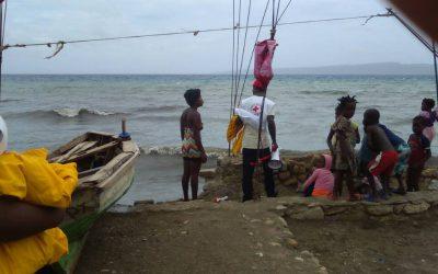 Ouragan Irma : la Croix-Rouge monégasque lance un appel aux dons