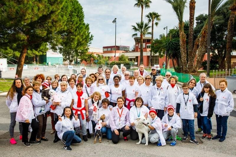 Groupe bénévolesbis