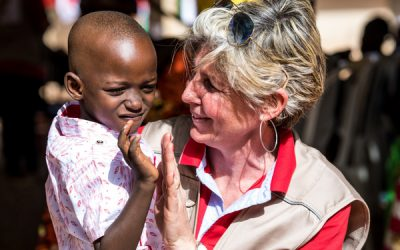 Burkina Faso : rencontre avec les enfants du Monaco Collectif Humanitaire