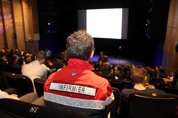 HIV/SIDA : sensibilisation des lycéens de Monaco