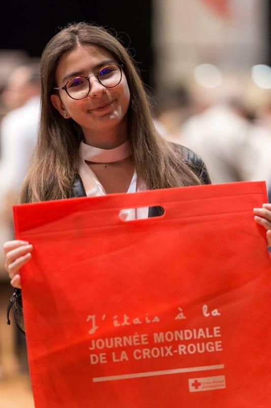 Croix Rouge Monégasque, Grande Braderie de la Croix Rouge, Espace Léo Ferré, 05 Mai 2018