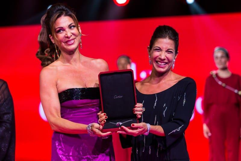 Croix Rouge Monégasque, Gala 2018