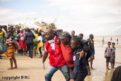 Mozambique : donner pour les victimes du cyclone Idai