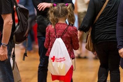 Journée mondiale de la Croix-Rouge 2019